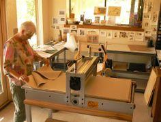 Jan Vanderburg Printmaker : www.janvanderburgprintmaker.com/