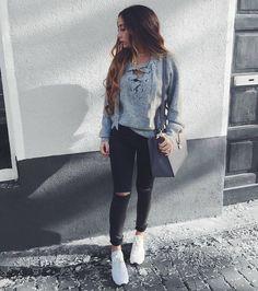 Outfits fresitas que hasta las Brittanys te van a querer copiar