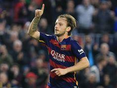 Result: Barcelona back on top of La Liga #Barcelona #Real_Betis #Football