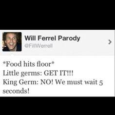 No! We must wait 5 seconds!