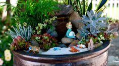 Fairy Garden Supplies From http://www.myfairygardens.com Follow us Here: Facebook: http://www.facebook.com/gardenanswer Instagram: http://www.instagram.com/g...