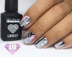 Semi-permanent varnish, false nails, patches: which manicure to choose? - My Nails Fake Gel Nails, Glitter Nails, May Nails, Damaged Nails, Nailart, Trendy Nail Art, Halloween Nails, Halloween Fun, Diy Nail Designs