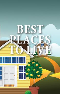 Kelly & Michael revealed a list of the best places to live in the United States. http://www.recapo.com/live-with-kelly-ripa/live-with-kelly-co-hosts/live-best-places-live-us-worlds-happiest-countries/
