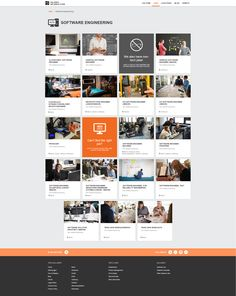 website design job description