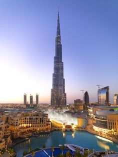 <p>The latest business news is that China will soon see the construction of two tallest buildingsin the world. The skyscrapers will be so designed to clean the air and water from surroundingareas.Designed by London-based architects Chetwoods, the ambitious project will take over thetitle of being the world's tallest building from …</p>