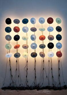 Tutti Frutti. A solo exhibition by Inga Sempé.