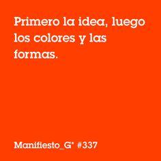 Manifiesto_G | Histórico de imágenes