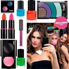 Debby Make Up - Exclusiva Bodybell maquillaje low cost. #makeup #debby #deborah
