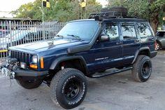 jeep cherokee off road - Buscar con Google