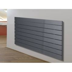 Paneelheizkörper waagerecht 80 x ab 35 cm ab 385 Watt - Bad-Design-Heizung
