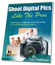 Learn Digital Photography Now | Discover How You Can Shoot Beautiful Photos Every Time - Guaranteed! (Even If You Are A Photography Newbie!)