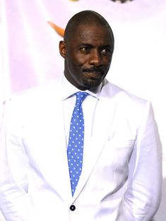 Better With Age -- Idris Elba Today, Elba is one of Black Hollywood's most in-demand leading men and top choice on the ladies' celebrity crush list. The best part: He's totally humble; a trait not easy to come by in today's sex symbols.