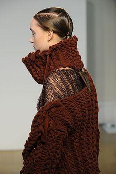 TF Knitwear — lepetittrianon: Craig Lawrence // knitwear...