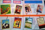 jobs / reading notebooks