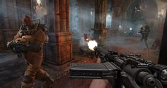 Wolfenstein: The Old Blood – System Requirements Officially Released