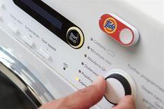 Amazon Dash: botones reales para hacer compras virtuales sin mirar una pantalla - lanacion.com
