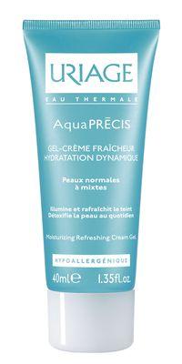 AQUAPRÉCIS Gel-Crème Fraîcheur Moisturizing face cream - Skincare - Uriage