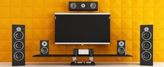 #TV_On_wall_Installation_Miami  A surround sound system is a significant upgrade to your existing home theater or an integral part of getting the most out of your new big screen LCD or LED television.  Visit At http://zurved.com/Surround-Sound-Installation-Miami.php