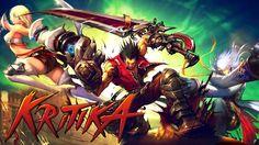 Kritika game - Google Search