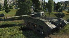 World of Tanks T20 | 6.100+ DMG (with premium ammo) - Serene Coast