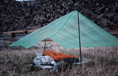 Six Lessons From the Ultralight Backpacking Movement - The Prepper Journal
