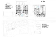 Downtown Santa Monica Hotels | Gwynne Pugh Urban Studio + Gene Fong Associates - Arch2O.com