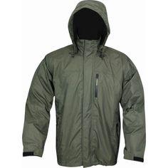 Technical Featherlite Jacket