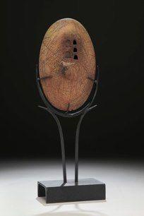 Disks with Birds Human Sculpture, Metal Art Sculpture, Modern Sculpture, Abstract Sculpture, Wood Circles, Ceramic Wall Art, Steel Art, Small Sculptures, Welding Art