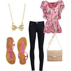 Untitled #41, created by maddyr319 on Polyvore