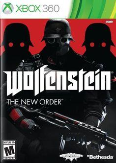 Wolfenstein: The New Order - Xbox 360 Bethesda http://www.amazon.com/dp/B00CPKUV7K/ref=cm_sw_r_pi_dp_vwvfwb0P8GB8C