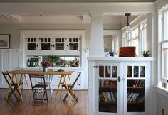 Consuelo's Contemporary Echo Park Craftsman Home   Apartment Therapy
