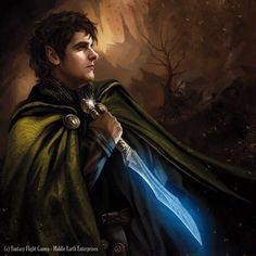 The Lord of the Rings LCG / The Hobbit -Fantasy Flight Games / Middle Earth Enterprises Hobbit Art, The Hobbit, Fellowship Of The Ring, Lord Of The Rings, Character Inspiration, Character Art, Character Portraits, Character Design, John Howe