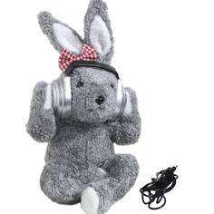 Magic Music Rabbit | QUIRKS