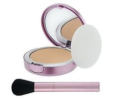 Mally Poreless Perfection Foundation with Brush