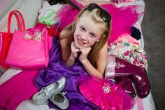The Shopaholic: Is this Britain's most spoilt child? Veruca Salt, Spoiled Kids, 12 Year Old, Thing 1 Thing 2, Baby Car Seats, Daughter, Children, Bags, Cheese