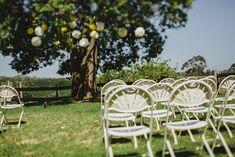Guro & Nick's Sweet Country Belgenny Farm Wedding