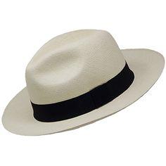 Panamahut Montecristi - Fedora für Herren (Grad 15-16) - Fedora Kids Hats, Hats For Men, Ecuador, Jungle Hat, Love Hat, Fedora Hat, Summer Collection, Mens Fashion, My Style