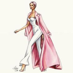 ideas for fashion art illustration inspiration drawings Dress Design Sketches, Fashion Design Sketchbook, Fashion Design Drawings, Fashion Sketches, Fashion Illustration Poses, Illustration Mode, Fashion Illustrations, Art Illustrations, Moda Fashion