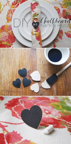 10 DIY Napkin Ideas To WOW Your Guests!