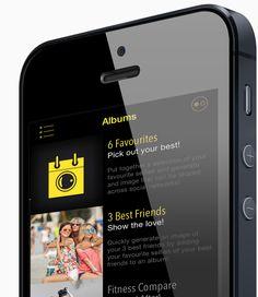 The best iOS Selfie App https://itunes.apple.com/gb/app/id971862489