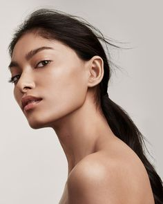 Luckily, it's easier than ever to find kombucha skin care products. Here are our favorites for glowing skin. Female Reference, Photo Reference, Reference Photos For Artists, 3 4 Face, Face Angles, Face Study, Home Remedies For Hair, Harvey Nichols, Natural Beauty Tips