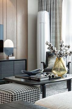 2019 的 No Name 收藏于 玄关柜 主题 Mobilier De Salon、meuble Bois
