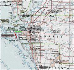 Florida State Parks Map.71 Best Outside Images On Pinterest National Parks State Parks