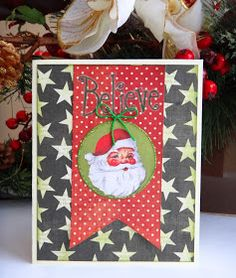 Small Town Scrapbooker: Merry Christmas