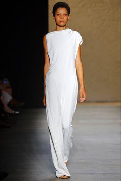 Sfilate Narciso Rodriguez Collezioni Primavera Estate 2016 - Sfilate New York - Moda Donna - Style.it