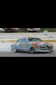 Stanced | Drift | Hot Rod