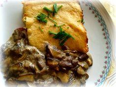 Simi´s Sattmacher- Rezepte und mehr.....: Kartoffelpuffer aus dem Backofen