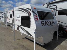 2016 Travel Lite Rayzr Mini Truck for sale  - Canton, MI | RVT.com Classifieds