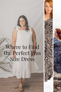 Looking for the perfect plus size dress? I've created a list of stores that offer a range of beautiful dresses in a size larger than 16. #plussize #plussizefashion Maternity Photographer, Maternity Session, Plus Size Dresses, Plus Size Outfits, Plus Size Brands, Pregnant Couple, Forever New, Lovely Dresses, Beautiful Images