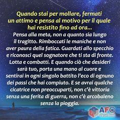 Io non mi arrendo, e tu? http://www.afcformazione.it/gratis/ebook-gratis-leadership